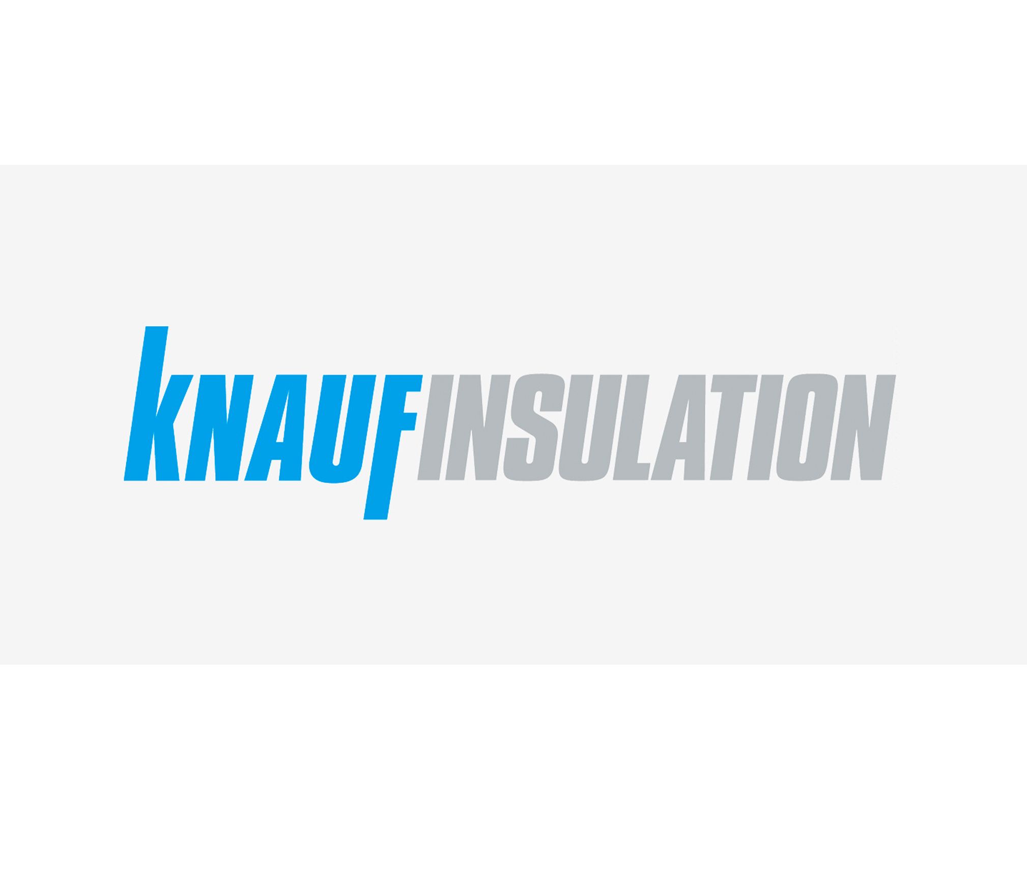 Knauf Insultation Supplies Logo