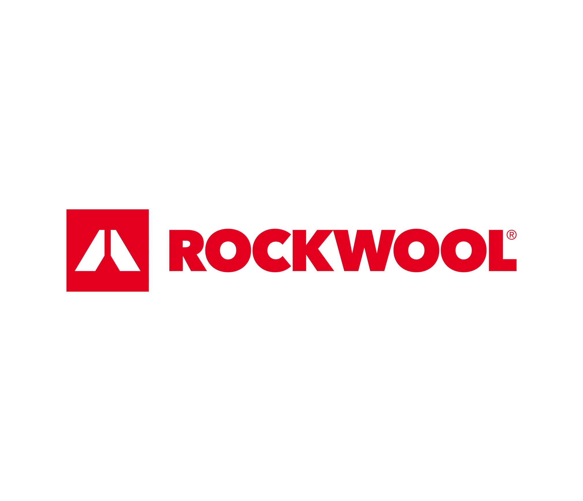 Rockwool Insultation Supplies Logo